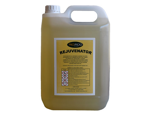 Rejuvenator - Micro-Emulsified Cleaner