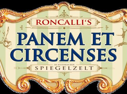 Allemagne - Roncalli's Panem et Circenses