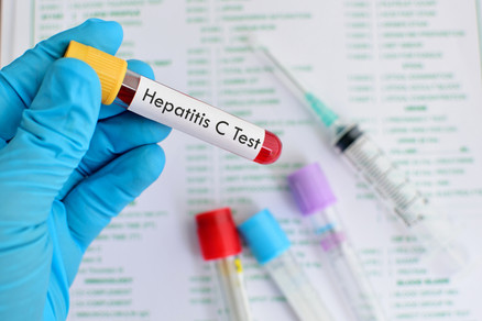 Hepatitis C Testing November 15