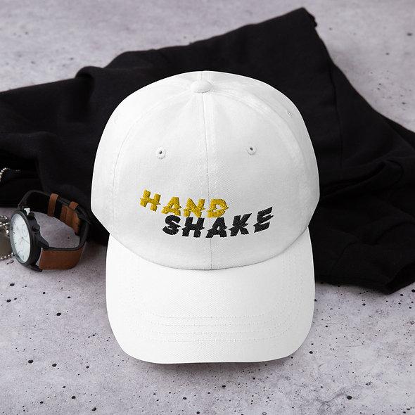Handshake's hat