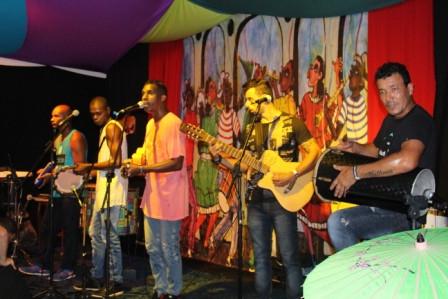 Grupo Sambalince