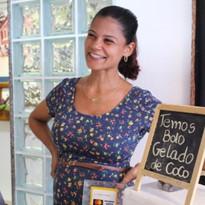 Luciane Matos - Empreendedora