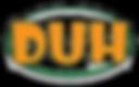 Duh logo