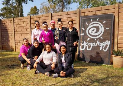 Women Day Workshop