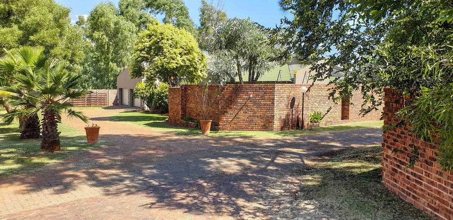 Private premises