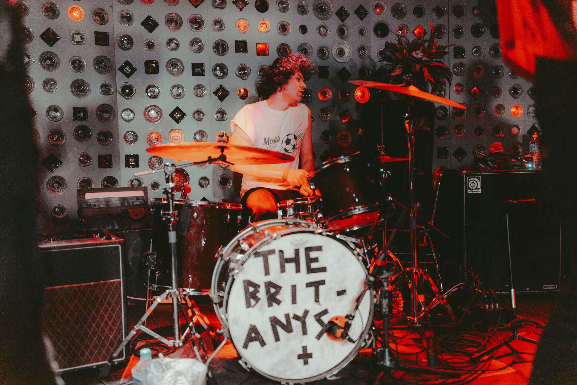 The Britanys