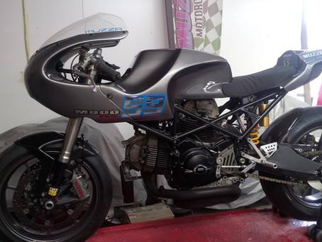 MECANICA M900evo