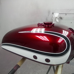 Motorcycle Restorations