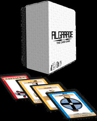 AlagaradeBox