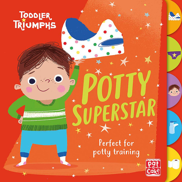 Potty Superstar