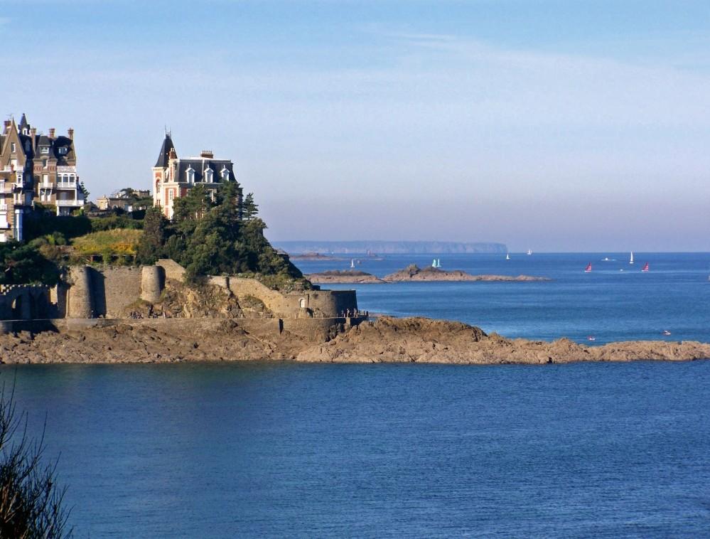 Visites des côtes bretonnes
