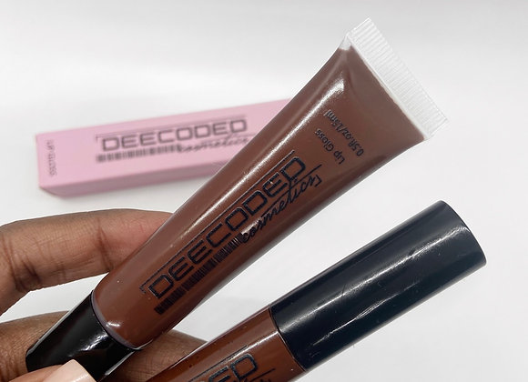 Invest | Lip Gloss