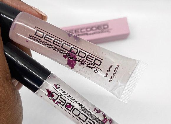 Deposit   Lip Gloss