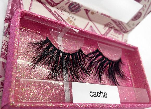 Cache | Lash