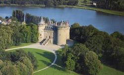 Combourg et son château