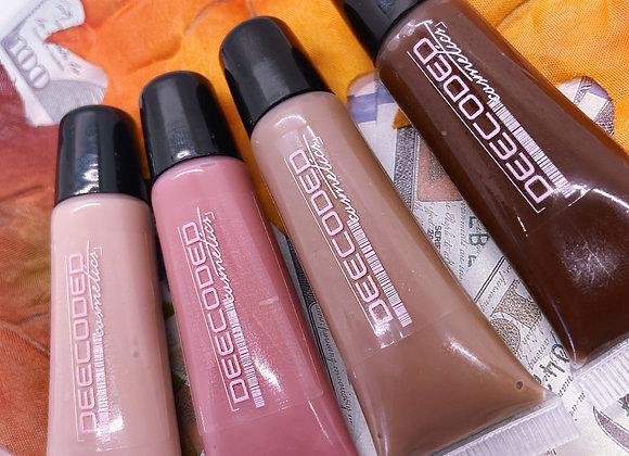 Nude$ Bundle - Squeeze
