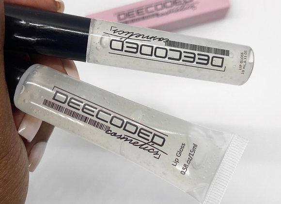 Disk | Lip Gloss
