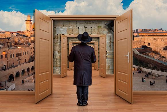 Yerushalayim shel Zahav