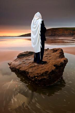 The Rabbi of Santa Marta