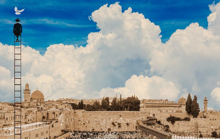 7 Days in Jerusalem
