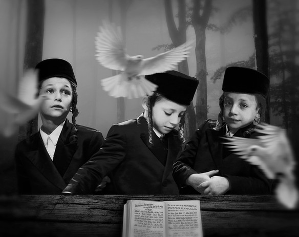 The Boys of Sabbath