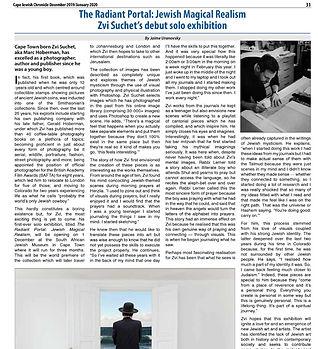 Cape-Jewish-Chronicle