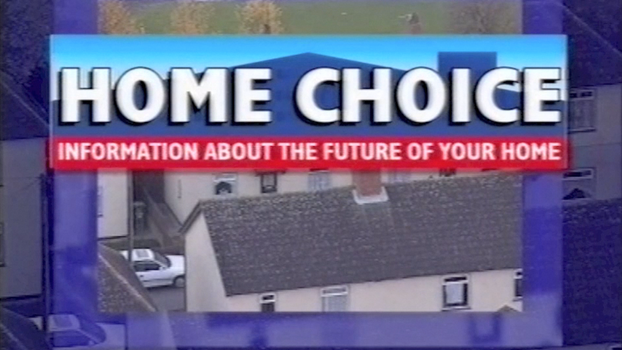 Homes Choice Voting