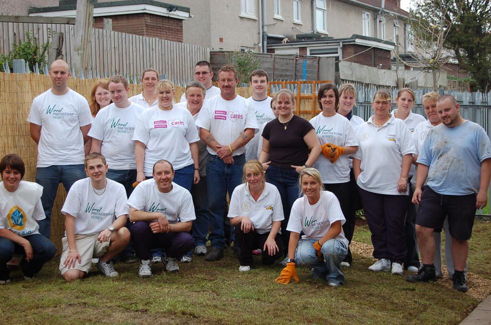 ITV Big Clean Up 2006
