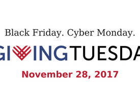 Give Back to Community Gardens on #GivingTuesday