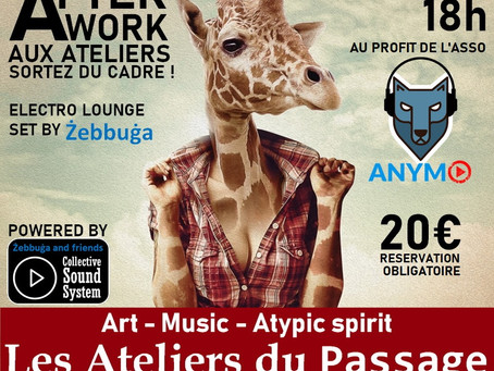 AFTER-WORK ELECTRO ANYMO