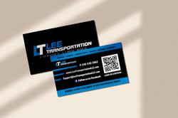 Lee Transportation Cards