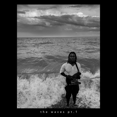 🎵 NEW RELEASE - Kele - The Waves Pt. 1