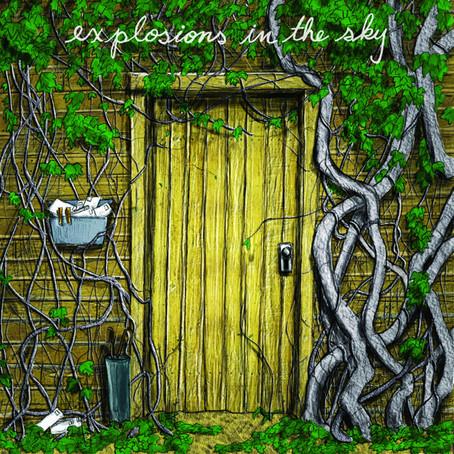 🎈 1️⃣0️⃣ 🤡 - Explosions In The Sky - Take Care, Take Care, Take Care