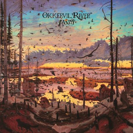 🎈 5️⃣ 🤡 - Okkervil River - Away