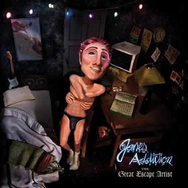 🎈 1️⃣0️⃣ 🤡 - Jane's Addiction - The Great Escape Artist