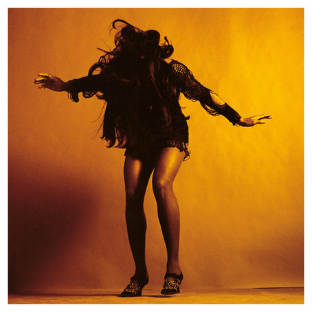 🎈 5️⃣ 🤡 - The Last Shadow Puppets - Everything You've Come To Expect