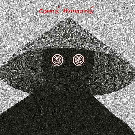 🎵 NEW RELEASE - Comité Hypnotisé - Dubs Pour Oh La La