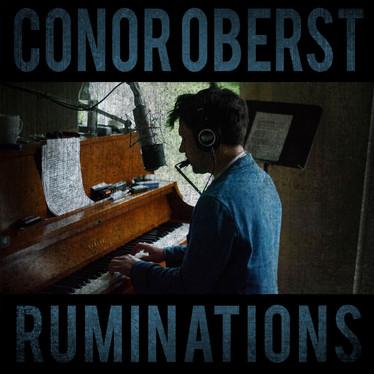 🎈 5️⃣ 🤡 - Conor Oberst - Ruminations