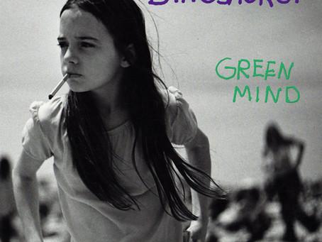 🎈 3️⃣0️⃣ 🤡 - Dinosaur Jr. - Green Mind