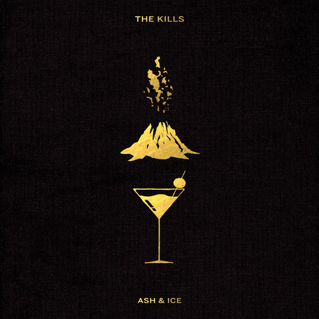 🎈 5️⃣ 🤡 - The Kills - Ash & Ice