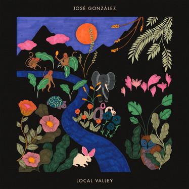 🎵 NEW RELEASE - José González - Local Valley