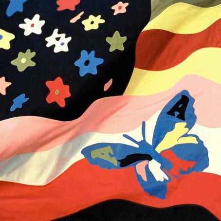 🎈 5️⃣ 🤡 - The Avalanches - Wildflower