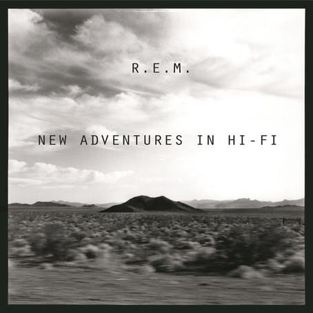 🎈 2️⃣5️⃣ 🤡 - R.E.M. - New Adventures In Hi-Fi