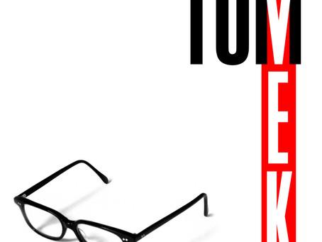 🎈 1️⃣0️⃣ 🤡 - Tom Vek - Leisure Seizure