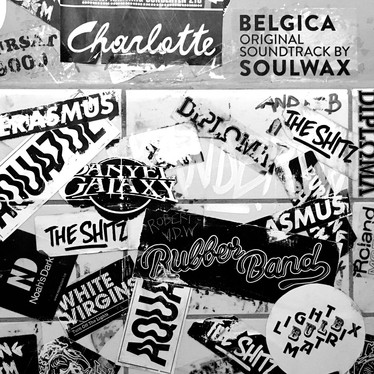🎈 5️⃣ 🤡 - Soulwax - Belgica