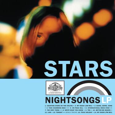 🎈 2️⃣0️⃣ 🤡 - Stars - Nightsongs