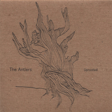 🎈 1️⃣5️⃣ 🤡 - The Antlers - Uprooted