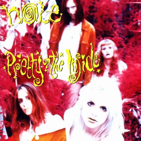 🎈 3️⃣0️⃣ 🤡 - Hole - Pretty On The Inside