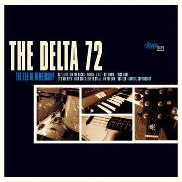 🎈 2️⃣5️⃣ 🤡 - The Delta 72 - The R&B Of Membership