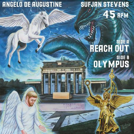 🎬 FRESH FEED - Sufjan Stevens & Angelo De Augustine - Reach Out/Olympus